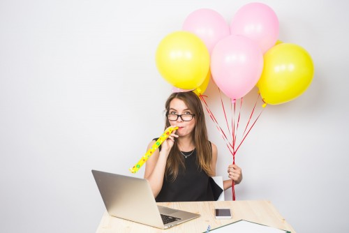 37 Congratulations Messages on Your New Job - EverydayKnow