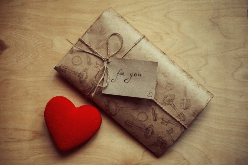 10 Love Letters For Her From The Heart - EverydayKnow