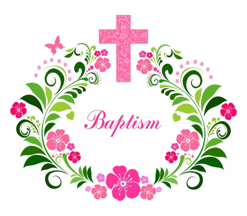 40 Best Baptism Card Messages - EverydayKnow
