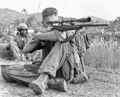 A Marksman's Guide to the Sitting Position - The Everyday ...