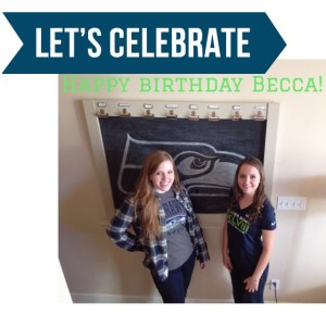 12th man, 21st birthday