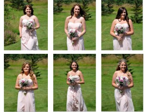 Finding Your Bridesmaids