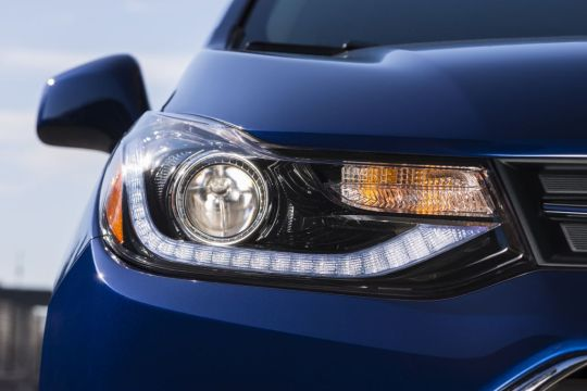Everyman Driver: 2017 Chevrolet Trax First Look with Dave Erickson