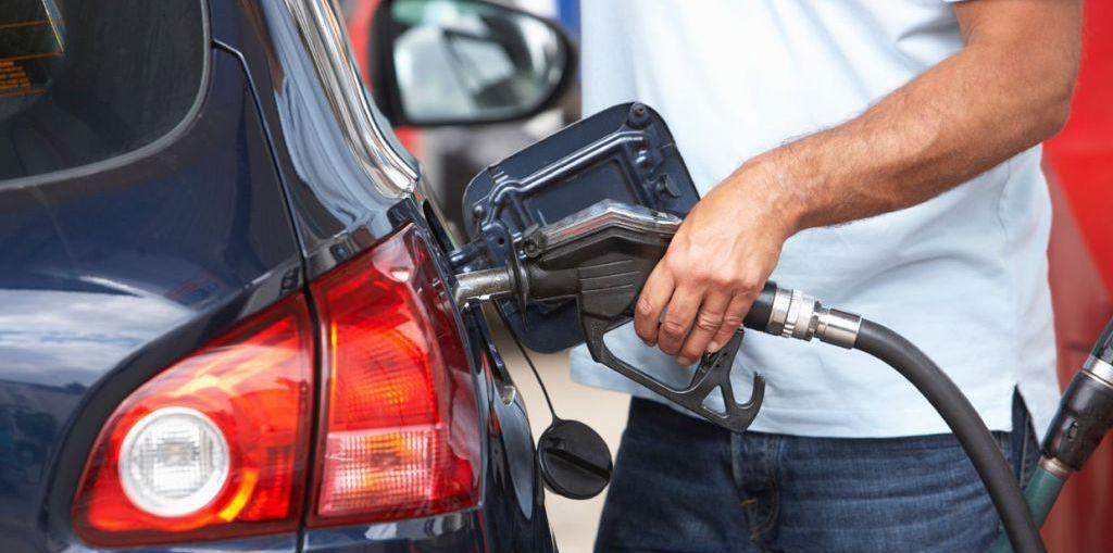 Everyman Driver: 7 Fuel Saving Ideas