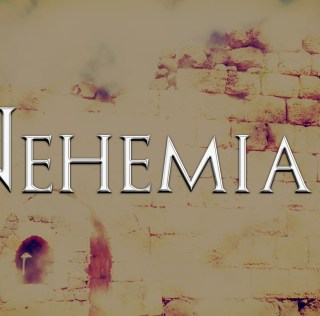 Nehemiah Connect Group Study Guides