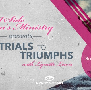 Trials to Triumphs with Lynette Lewis