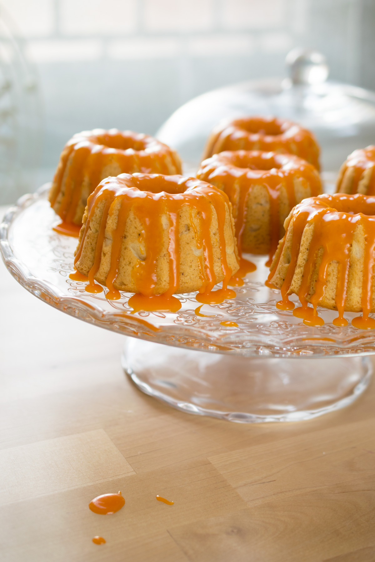 GF Orange & Vanilla Bundlettes