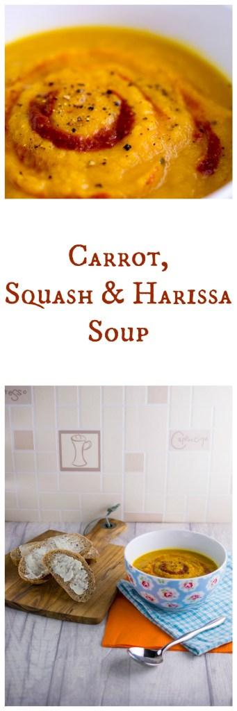 carrot-squash-harissa-soup