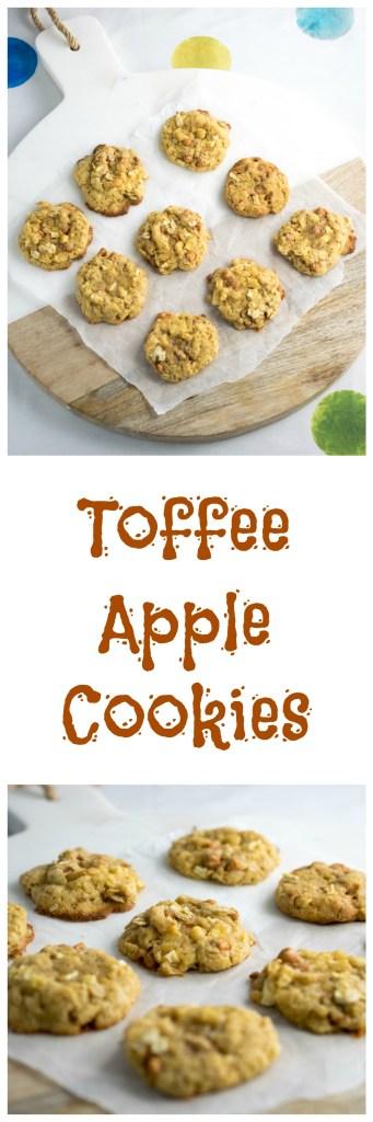 toffee-apple-cookies