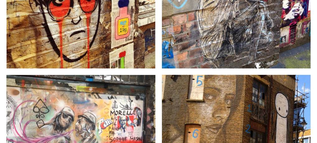 Unseen Tours: exploring London with the homeless