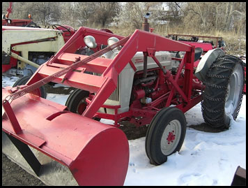 8n Ford Tractor Wiring Ford 860 Tractor Attachments Specs