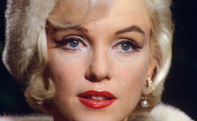 29 Shocking Marilyn Monroe Facts Everything Audrey Hepburn