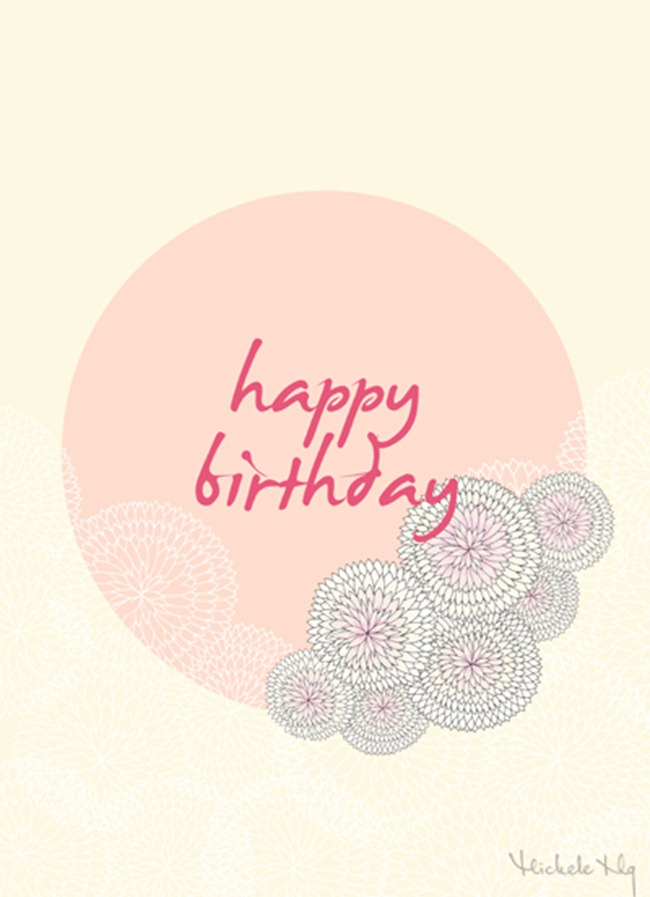 8 Free Birthday Card Printables - EverythingEtsy