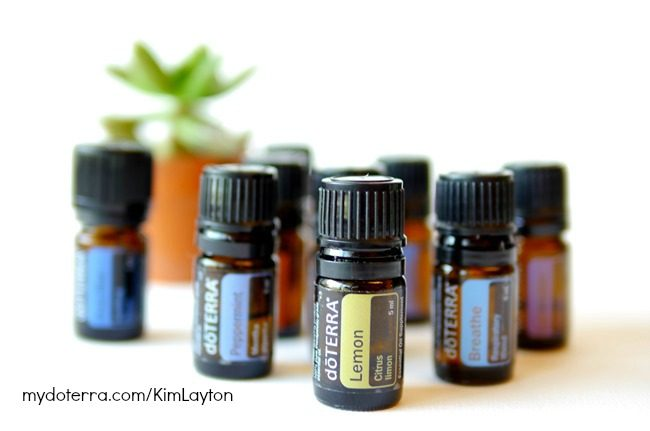 How Can I Start Selling doTERRA Essential Oils? - EverythingEtsy