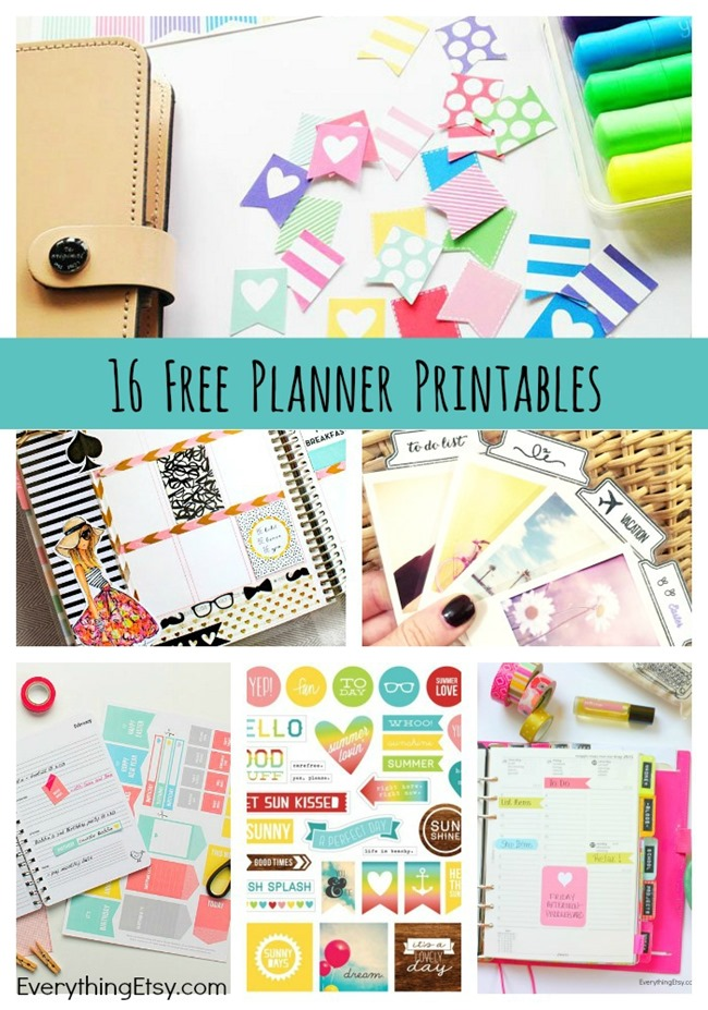 Awesome Bible Quotes Wallpaper 16 Free Planner Printables Everythingetsy Com