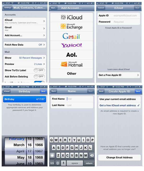 Manage Multiple Apple Devices In Your Family With iCloud and Apple ID