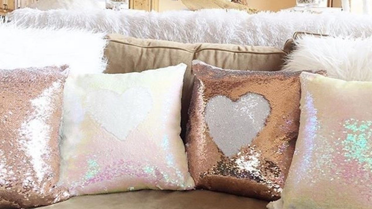 Mermaid Pillow? Take my Money! Maintenance and Product Review