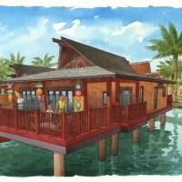 Disney's Polynesian Villas and Bungalows Vacation Club Membership Goes On Sale