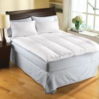 Pillow Top Mattress Pad: Healthy Way to Sleep