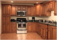 Cabinet Refacing and Supplies