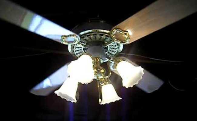 Hampton bay ceiling fans service