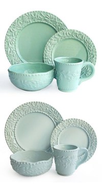 Seafoam Dinnerware & Twist All Purpose Bowl Seafoam Sc 1 ...
