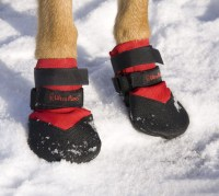 Ultra Paws - Durable Dog Boots