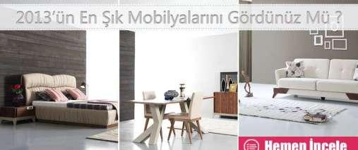 2013 mobilya tasarimlari Mobilya Almaya Hazır Mısınız ?