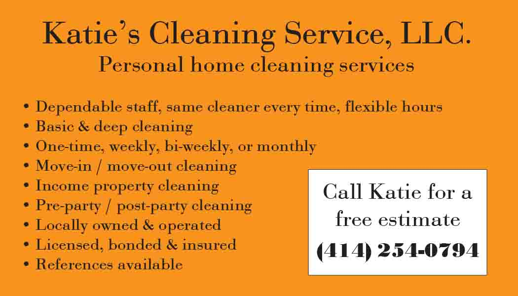 Cleaning Business Cards Ideas And Names Maid Housekeeper Business