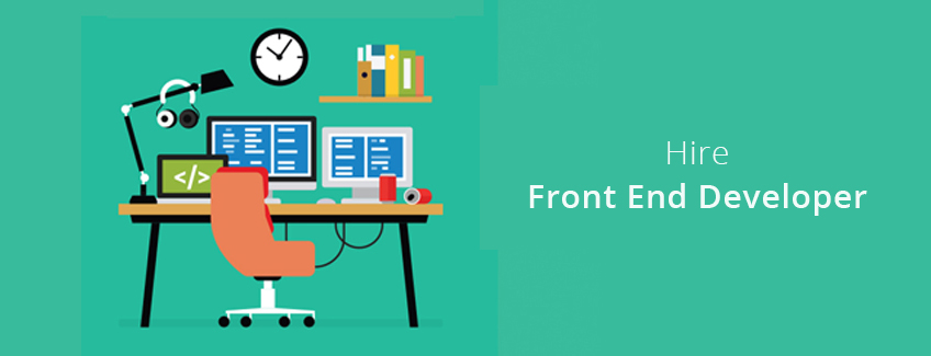 Hire Front End Developer, Hire Web Developer, India