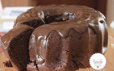 Νηστίσιμο κέικ σοκολάτας!