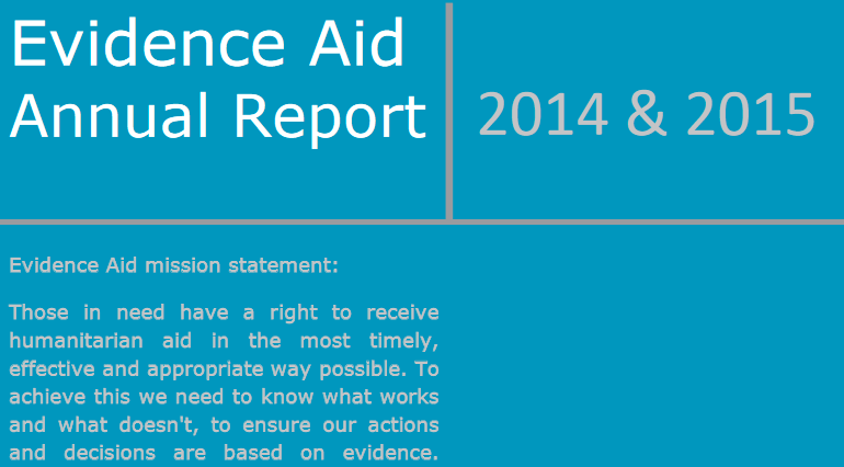 annual report 14-15