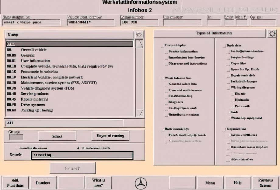 Smart Fortwo Wiring Diagram Pdf Electronic Schematics collections