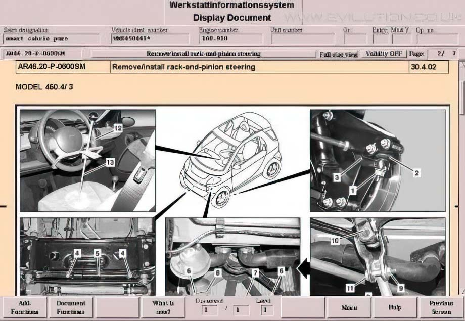 Smart Fortwo Wiring Diagram Electronic Schematics collections