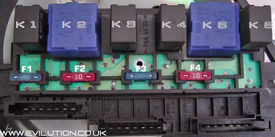 Smart Fortwo 450 Fuse Box Diagram - 8aulzucaltermiteinsectinfo \u2022