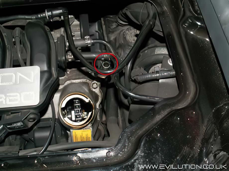 smart car fuel filter
