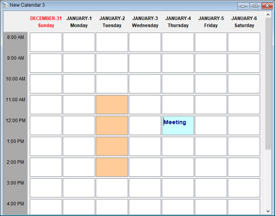 How To Create A New Calendar Xls How To Create A Calendar In Excel 2003 And Office 365 How Many Types Of Calendar Are Provided Smart Calendar
