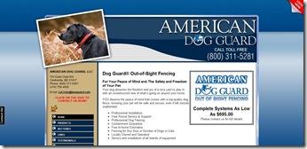 american-dog-guard