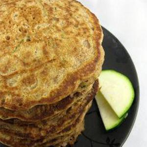 Evo Recipe Zucchini Pancakes