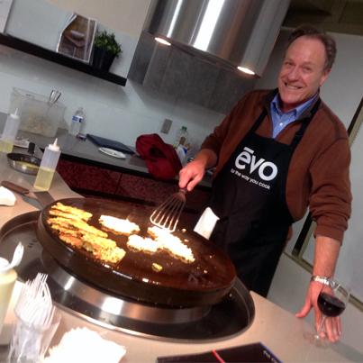 Evo Recipe Potato Pancakes