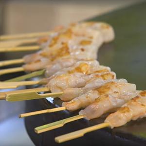 Kewpie Shrimp