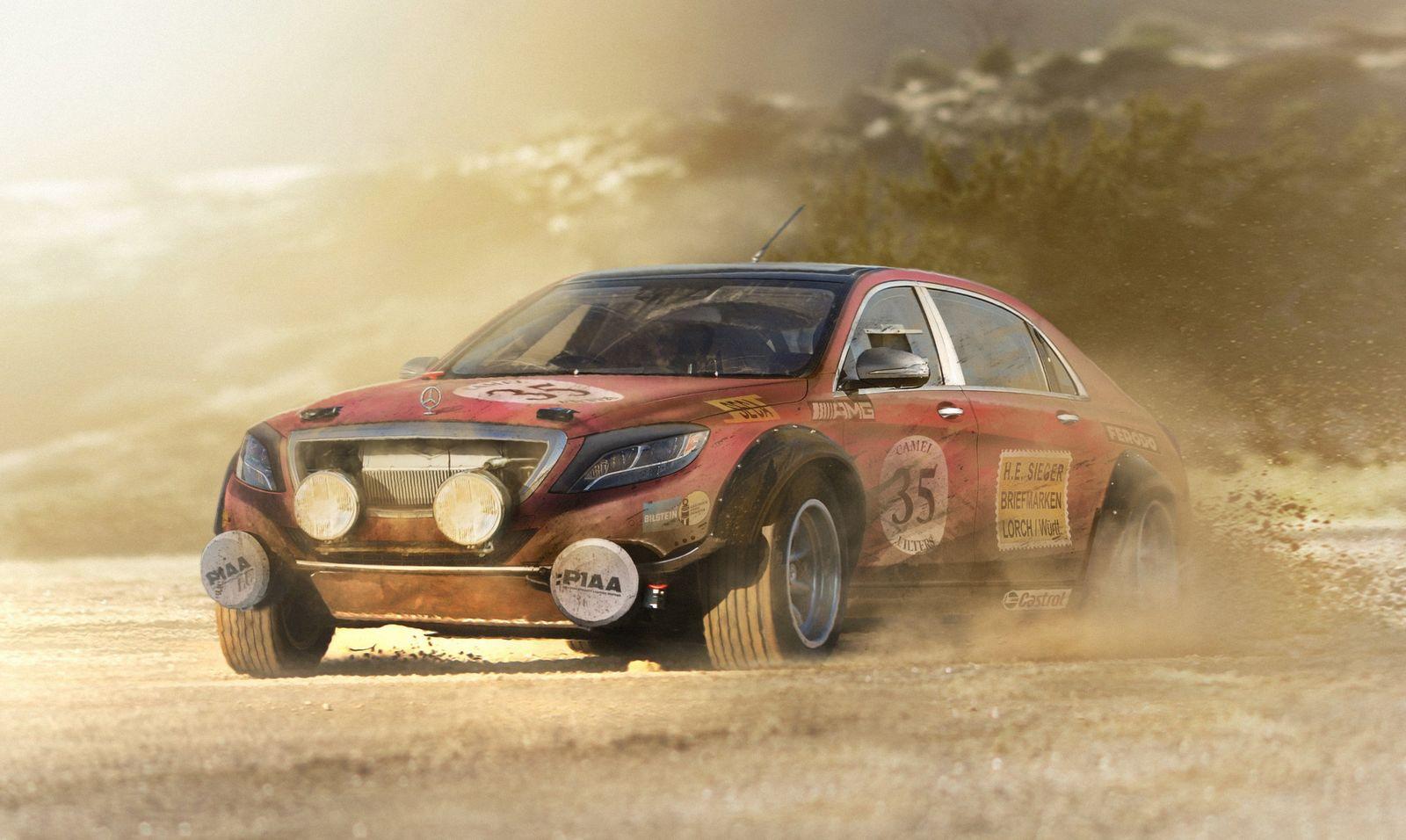 Group B Rally Cars Wallpapers S Klasse Elfer Alfa Giulia Die Quot Etwas Anderen Quot Rallye Autos