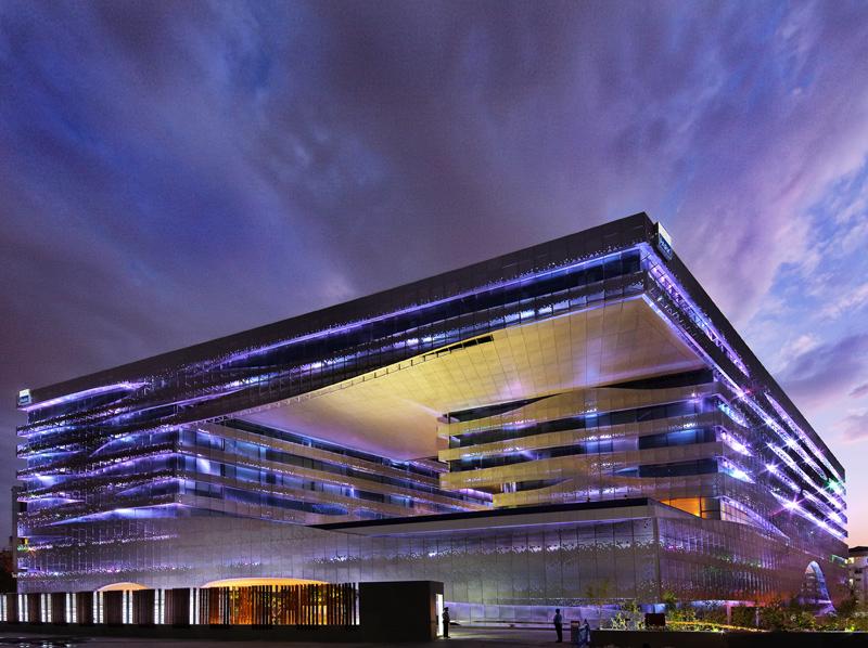 hotel design