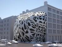 Peace Pentagon in New York - eVolo | Architecture Magazine