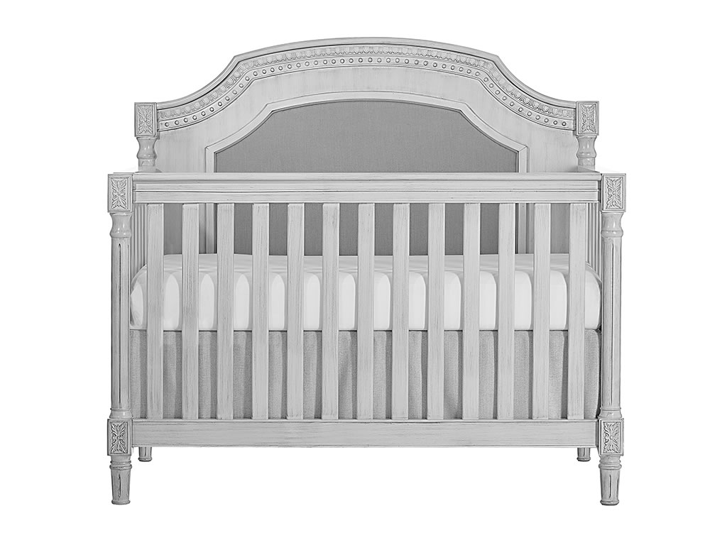 Julienne Crib Evolur