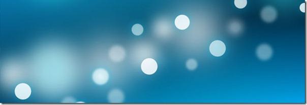 Animated Underwater Wallpaper Gallery Website Header Background Blue