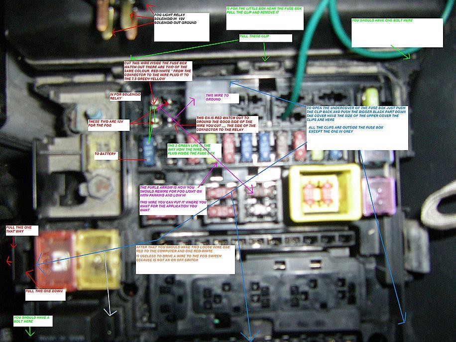 Evo 8 Wiring Diagrams - Carbonvotemuditblog \u2022