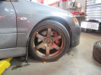 Tire Rack Suspension - Lovequilts