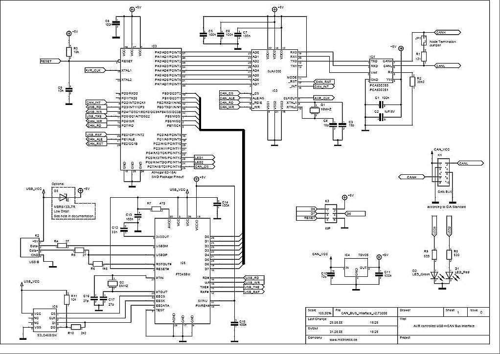 engine sd schema cablage