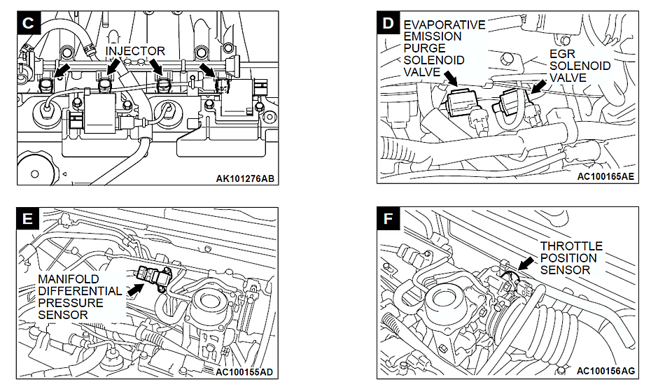 Volvo Construction Engine Diagram